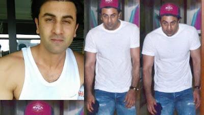 रणबीर कपूर ने अपना वजन बढ़ाने के साथ चाल भी संजय दत्त की चाल भी कॉपी कर लिया