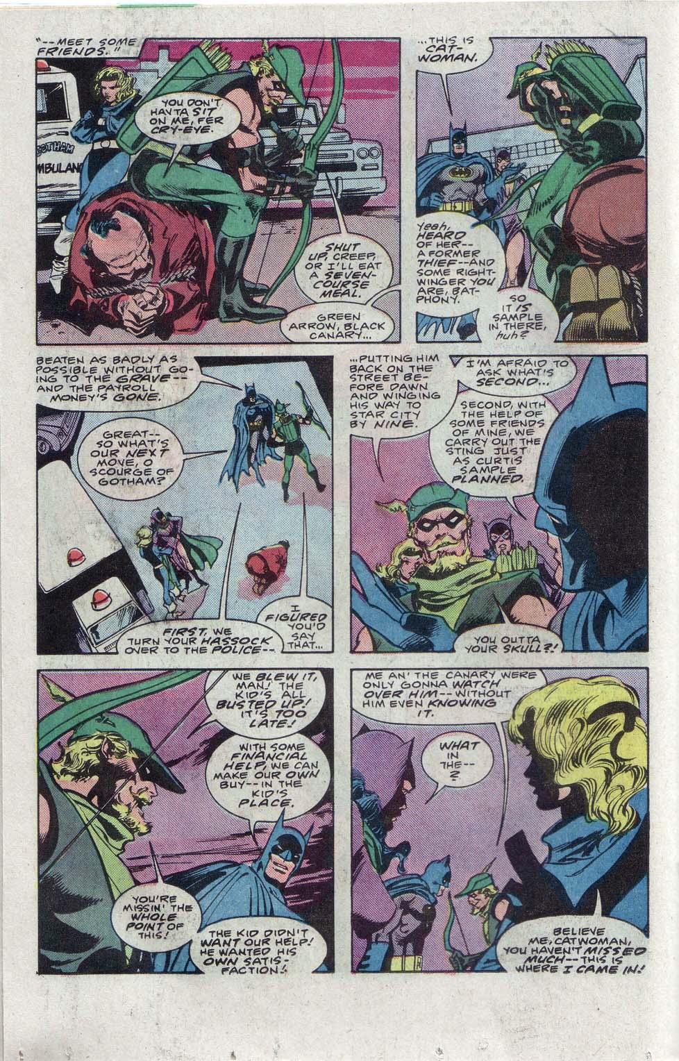 Detective Comics (1937) 559 Page 16