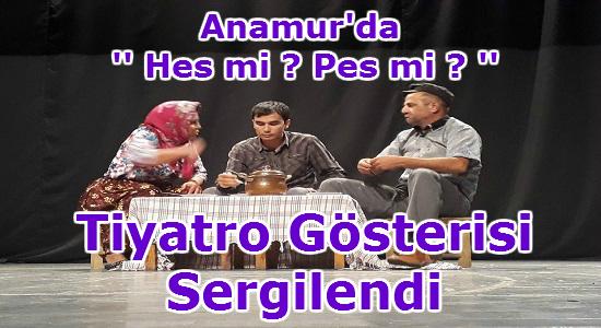 Anamur, Anamur Haber, Anamur Son Dakika, Anamur Ekspres, kultur - sanat,