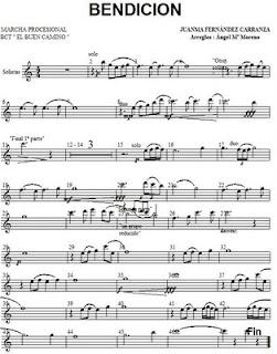 Escuela Musical Cc Y Tt Partituras Semana Santa