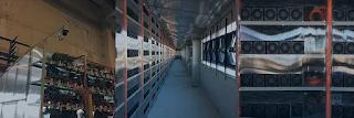 Фотоотчет от Cryptouniverse 1