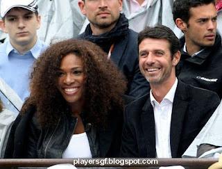 Venus Williams and her Boyfriend Hank Kuehne