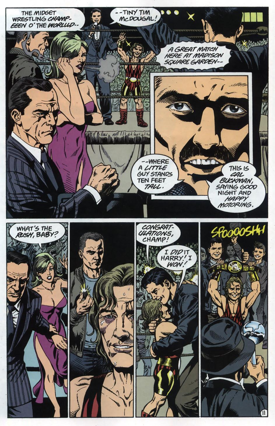 Read online American Century comic -  Issue #26 - 11