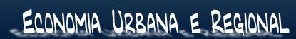 Blog Economia Urbana e Regional
