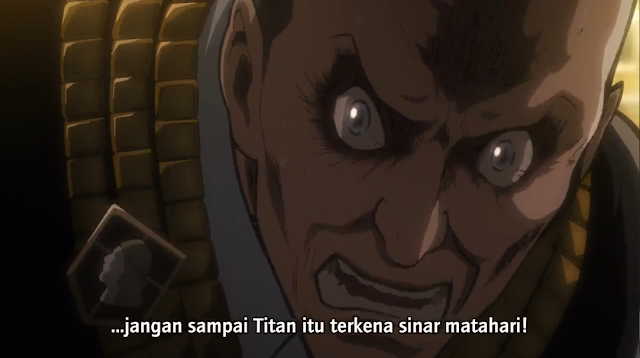 Shingeki no Kyojin S2 01 Subtitle Indonesia
