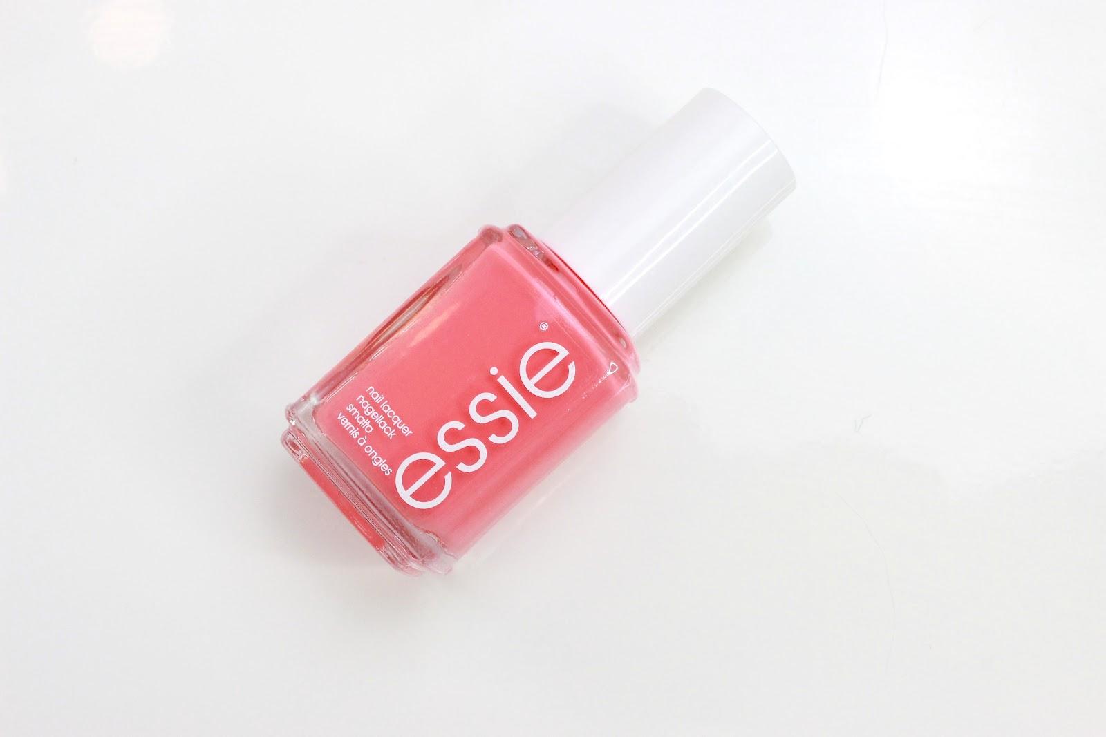 Essie Nail Polish in Tart Deco