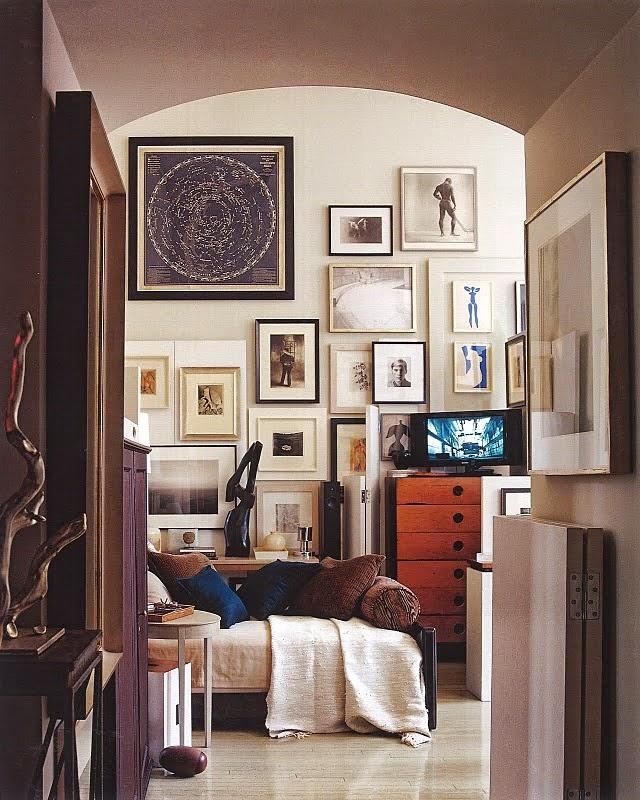 Home Decor Framed Art
