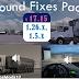 Sound Fixes Pack v 17.15
