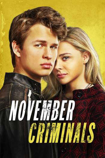 Criminosos de Novembro Torrent – BluRay 720p/1080p Dual Áudio