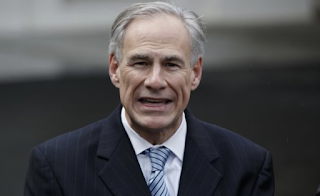 Texas Governor Signs 'Sanctuary Cities' Ban On Facebook Live