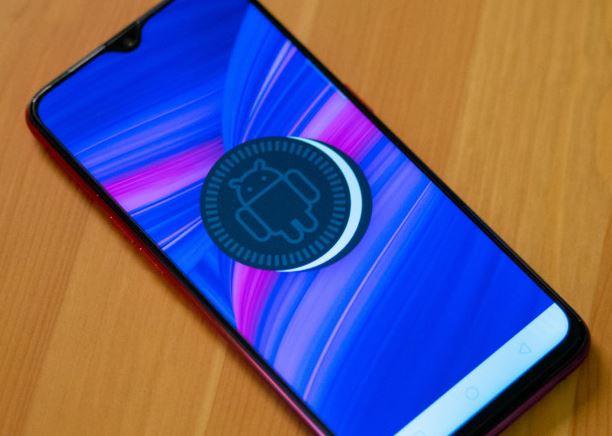 Cara Upgrade Android 9.0 Pie di OPPO F9