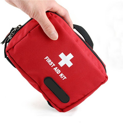 FREE Mercy Health First-Aid Kit