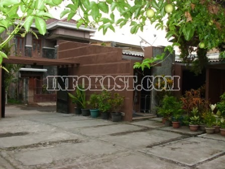 Infokost Harian Murah di Yogyakarta