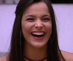 Emilly no bbb17
