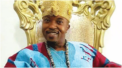 Osun State Is In A Complete Financial Mess...Oba Oluwo Of Iwo