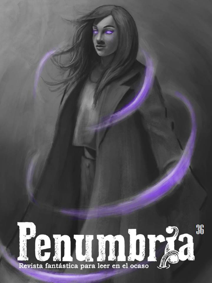 Revista Penumbria  36