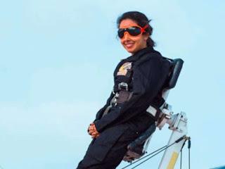Kidnapped' Dubai Princess back home safe