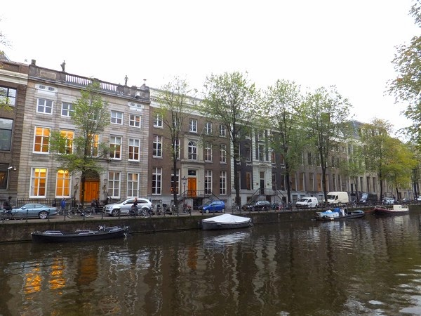 amsterdam canaux sud gouden bocht herengracht