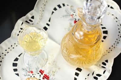 liqueur de noel portugal lait