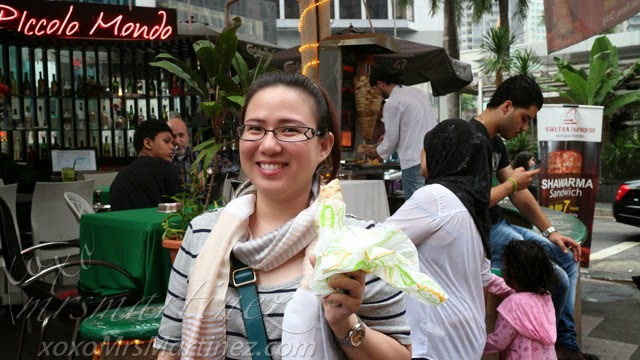 String Lights Divisoria : Pavilion KL & Jalan Petaling - xoxo MrsMartinez Lifestyle Blog By Michelle Martinez