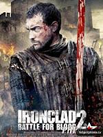 Giáp sắt 2: Trận chiến máu