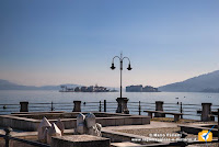 Maratona del lagoo Maggiore, in una cornice panoramica eccezionale