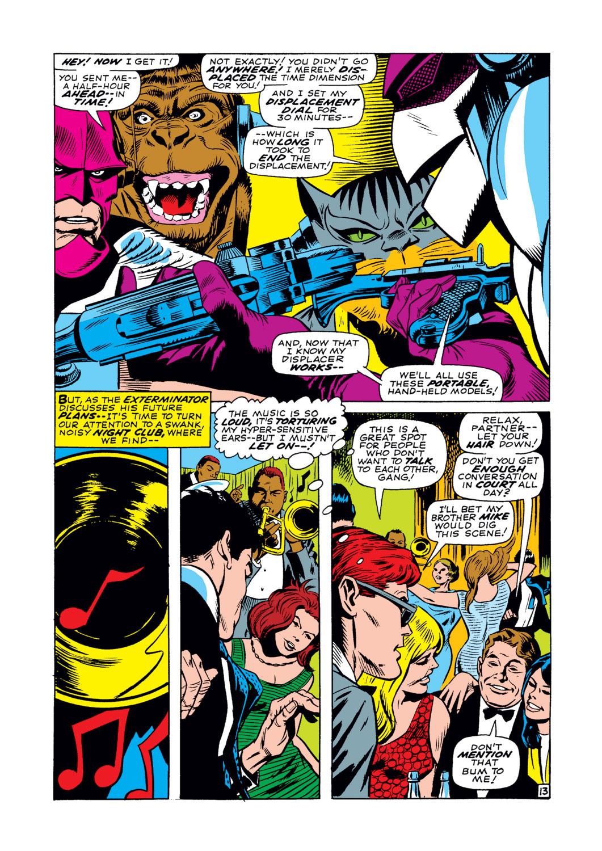 Daredevil (1964) 39 Page 13