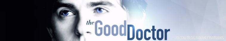 The Good Doctor - Serie Completa [Latino]