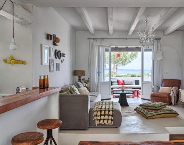 Foto interni case al mare for Foto case interni