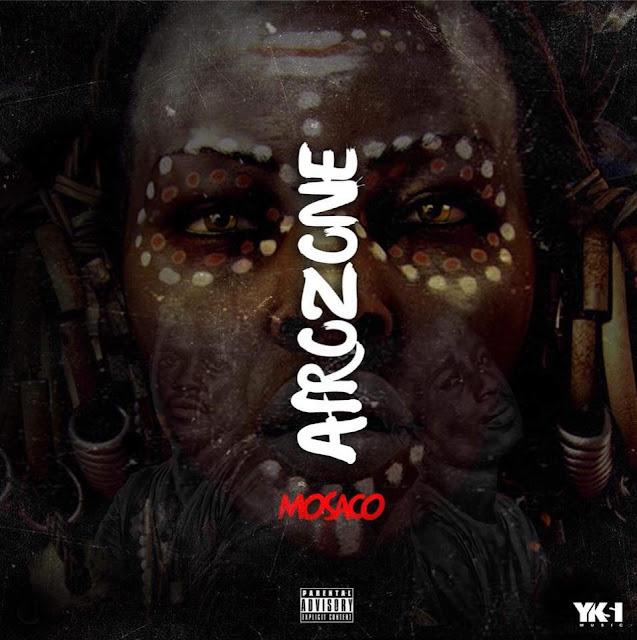 AfroZone Feat. Dj Buckz