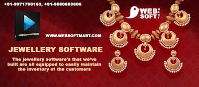 Jewellery Software