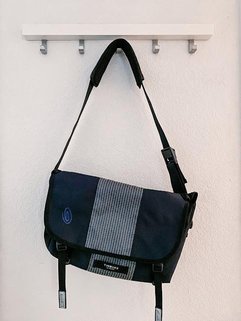 Custom Classic Messenger Bag