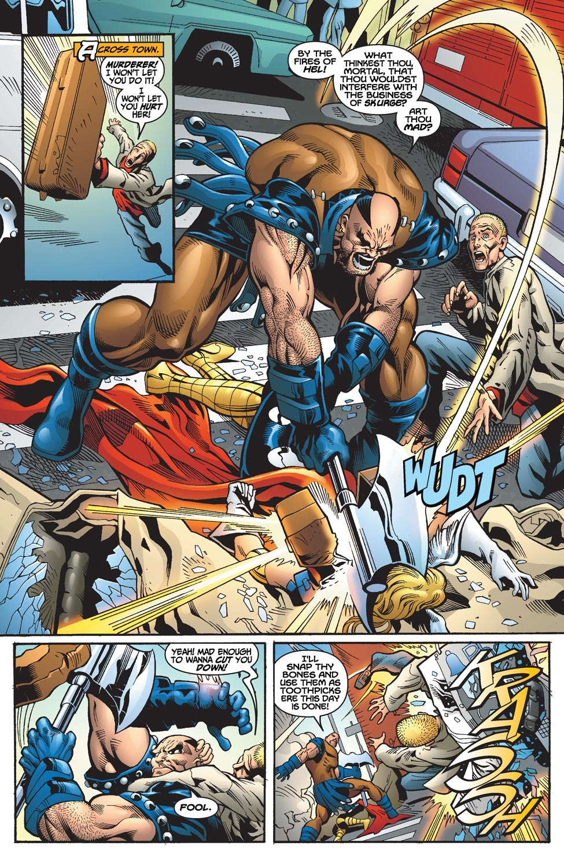 Thor (1998) Issue #43 #44 - English 14