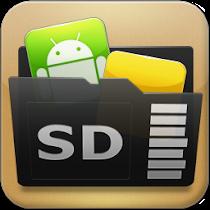 AppMgr Pro III App 2 SD v4.51 Full APK