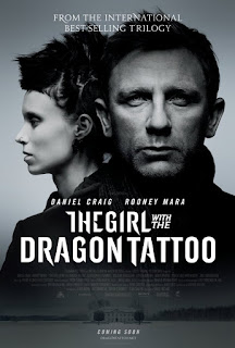 Sinopsis Film The Girl with the Dragon Tattoo (2011)