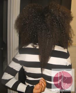 Natural-Hair-Regimen
