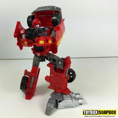 combiner wars ironhide gun