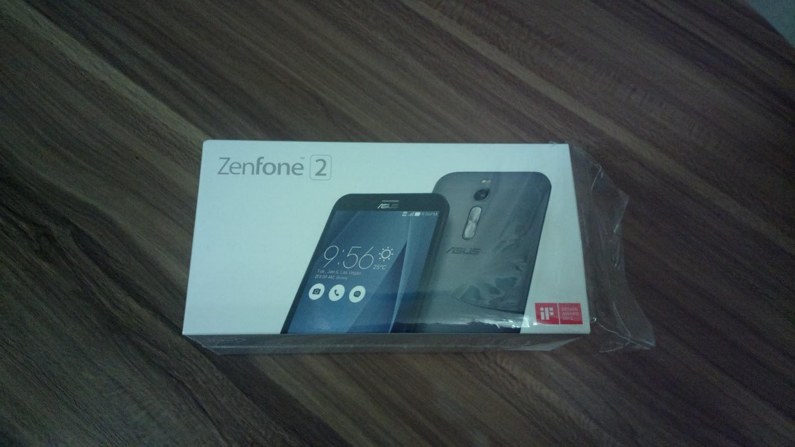 Asus Zenfone 2 Ze551ml Hands On Review 2gb 16 Heres
