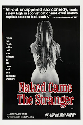 Naked Came The Stranger (1974)