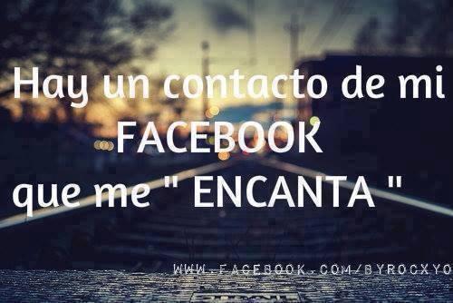 Imagenes Y Frases Facebook Hay Una Persona De Facebook Que