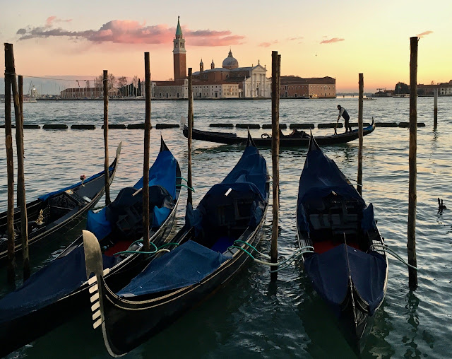 A Guide to Venice in 10 Spritzes