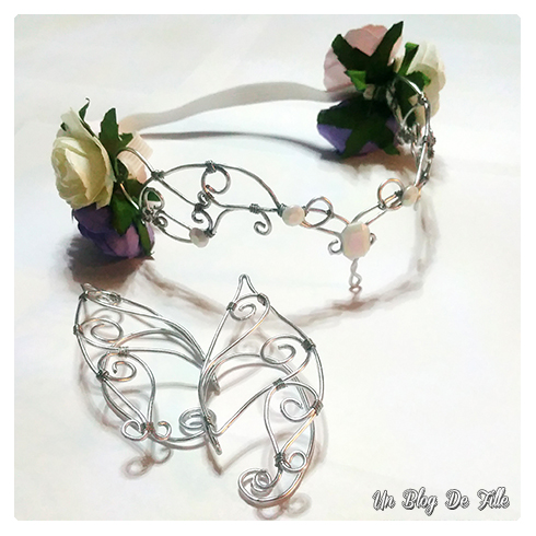 http://unblogdefille.blogspot.fr/2017/04/diy-couronne-oreilles-de-fee-elf-fairy.html