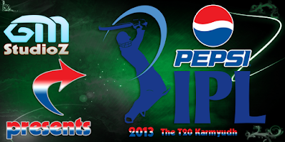Pepsi IPL 6 2013 Download