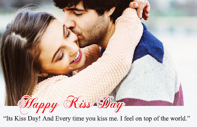 Kissing Photo - Kissing Shayari - Kiss Photo Gallery
