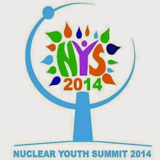 Nuclear Youth Summit 2014