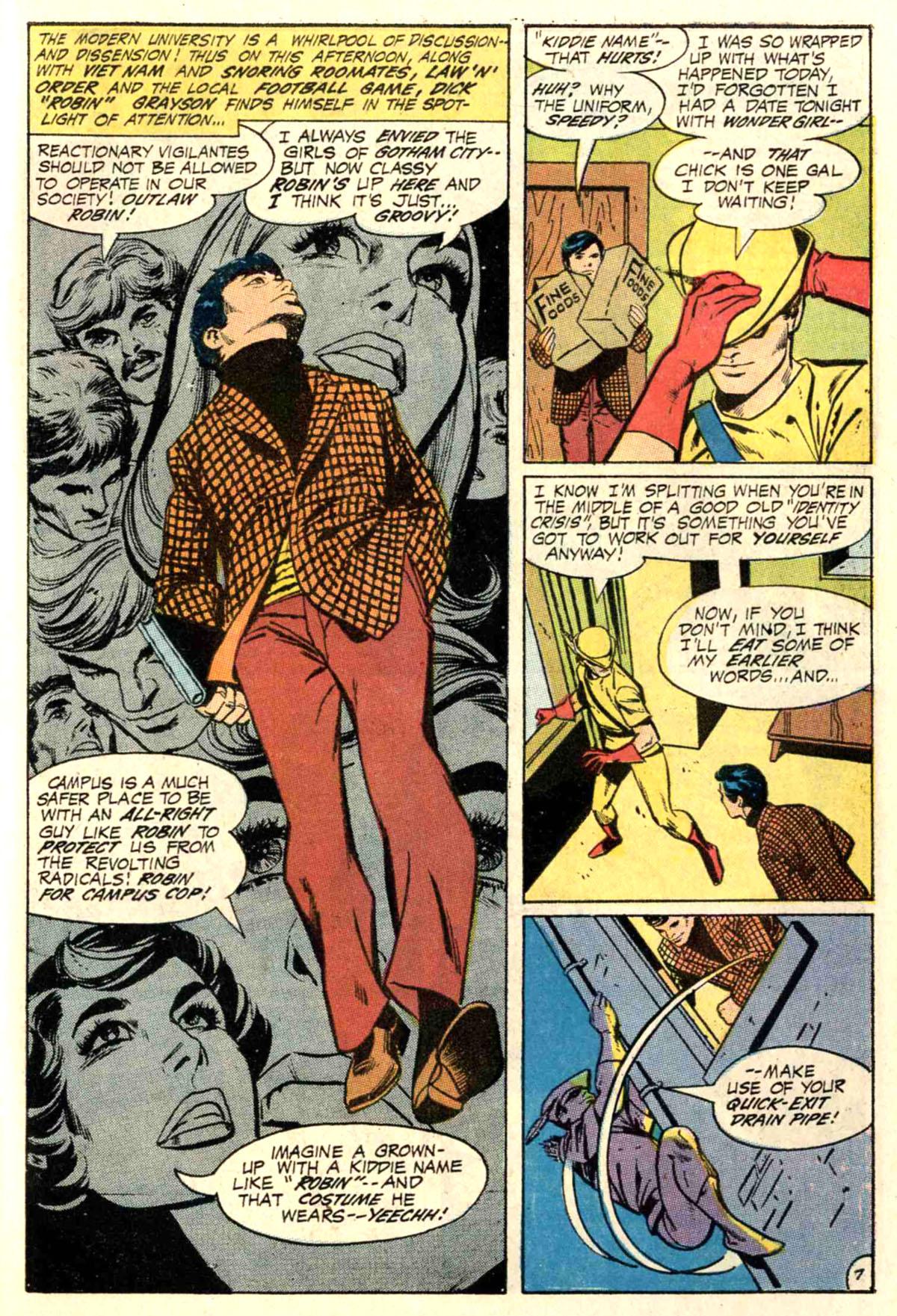 Detective Comics (1937) 402 Page 30