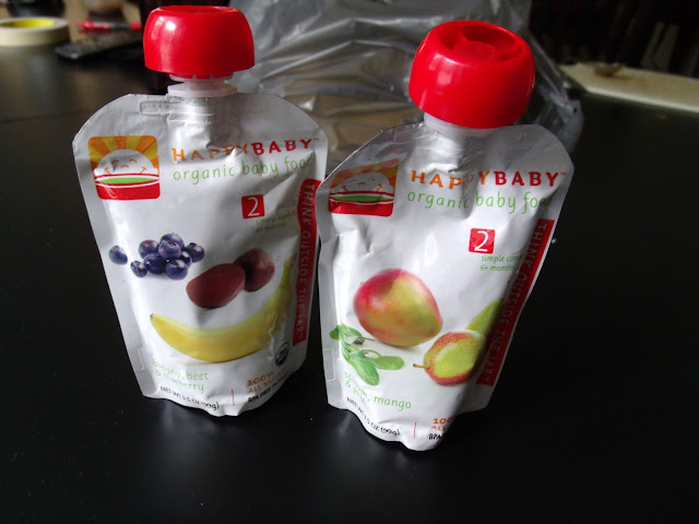 How To Store Mashed Avocado Baby Food
