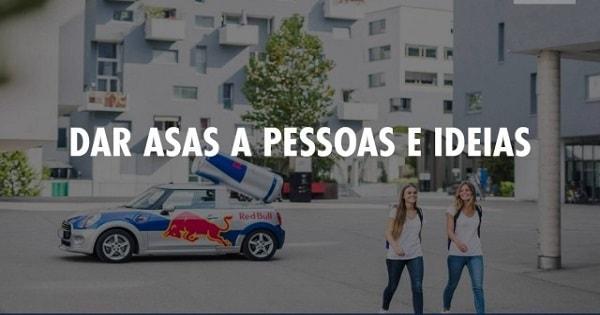 Red Bull abre Processo Seletivo no RJ