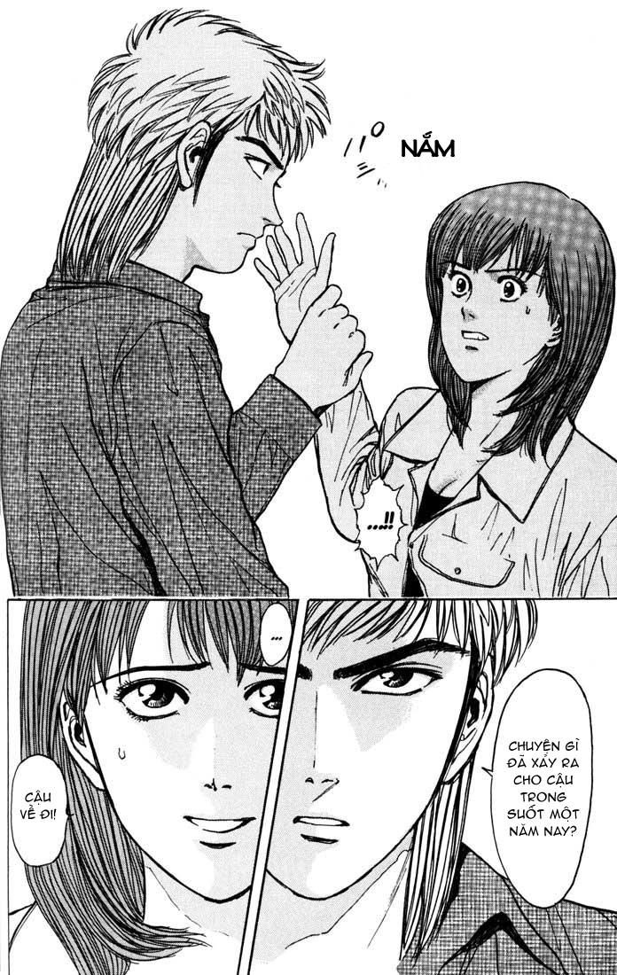 Psychometrer Eiji chapter 31 trang 18