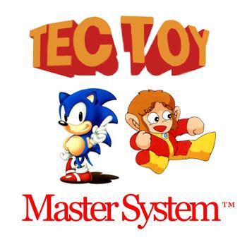 Master System - As melhores curiosidades do console da Sega
